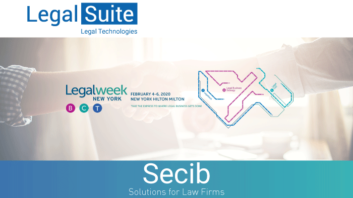 Legal week New-York